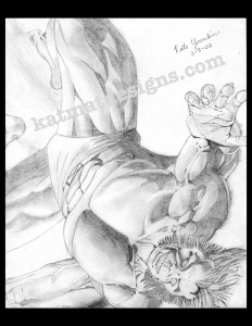 #xmen #beast #fanart #graphite #drawing #comic